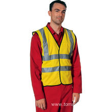 Hi Vis Safety Vest for Workers Wear